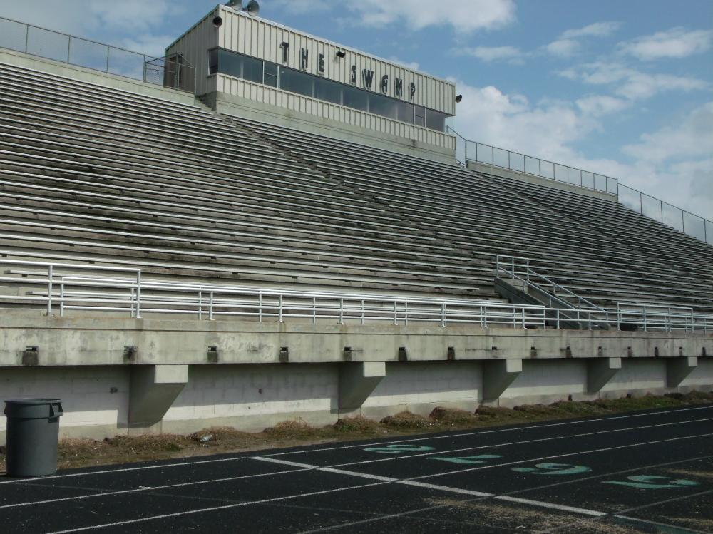 The SWAMP Stadium